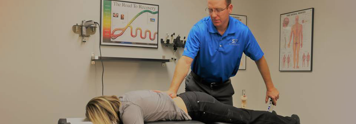 Chiropractor Cheyenne WY The Spine+Fit System Discussed on The Back Doctors Podcast